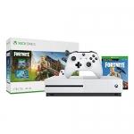 Xbox One S Fortnite Bundle (1TB) – Xbox One S Edition