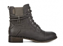 Yellow Shoes – DIVISIONN – Womens Light Boots