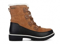 Yellow Shoes – Woodlander – Womens Winter Boots
