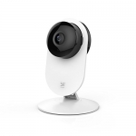 YI 1080p Indoor Wireless IP Security Surveillance Camera with Night Vision
