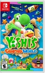Yoshi's Crafted World, Nintendo Switch